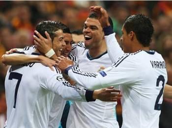 Final Liga Champions Jadi Fokus Madrid Kali ini