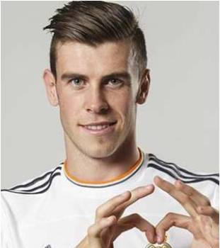 Impian Gareth Bale Akhirnya Terwujud