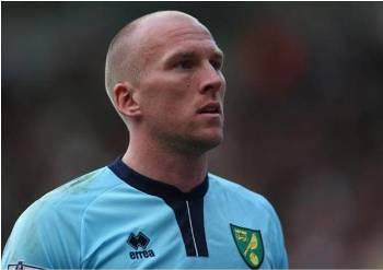 John Ruddy Keluar Dari Skuad Inggris Untuk Piala Dunia