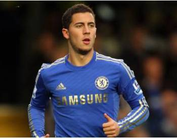 Dikabarkan Akan Hengkang, Schurrle Inginkan Eden Hazard Untuk Tetap Di Chelsea
