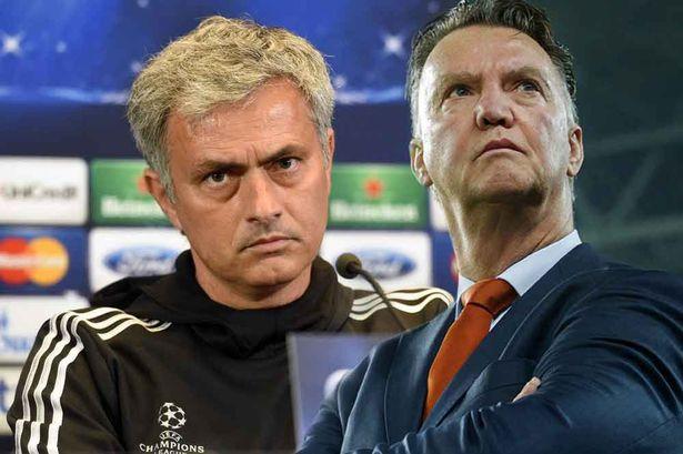 Dewa Liga, Chelsea, Jose Morinho, Manchester United, Liverpool, Jamie Carragher, Louis van Gaal,
