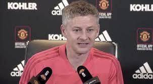 Manchester United, Ole Gunnar Solskjaer, Tottenham Hotspur,