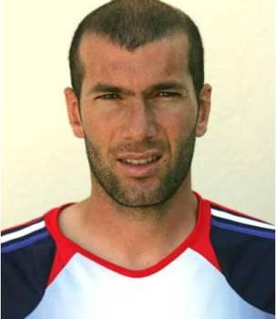 Nostalgia Zinedine Zidane